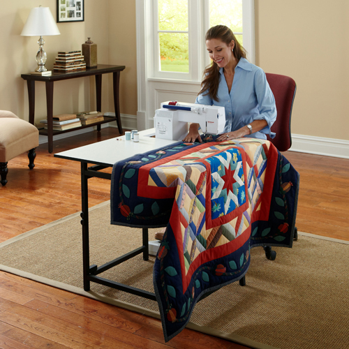 Quilt & Sew Add-A-Table